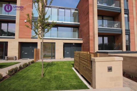 4 bedroom townhouse to rent - Sassoon Grove, Craiglockhart, Edinburgh, EH10