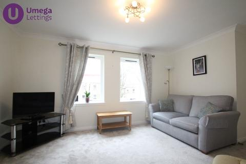1 bedroom flat to rent - North Werber Place, Fettes, Edinburgh, EH4