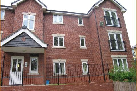 2 bedroom flat to rent - The Mount St Georges, Second Avenue, Porthill, Newcastle-under-Lyme, ST5