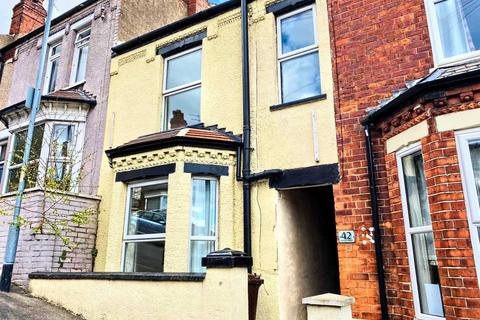 4 bedroom semi-detached house for sale - Horton Street, Lincoln