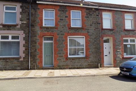 3 bedroom terraced house for sale - Elizabeth Street, Pentre, Rhondda Cynon Taff. CF41 7JN