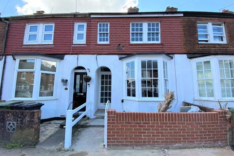 3 bedroom terraced house to rent - George Street, Basingstoke, RG21 7RW