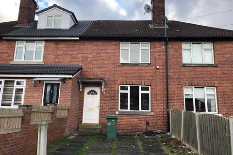3 bedroom terraced house for sale - Lees Holm, Thornhill Lees