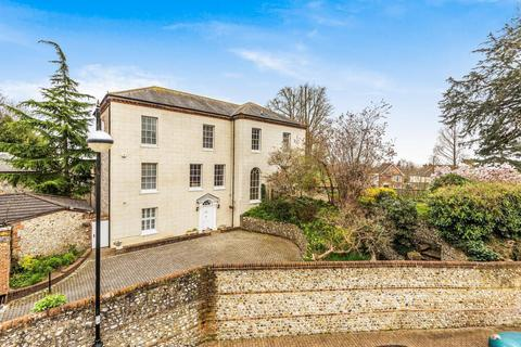 6 bedroom detached house for sale - Friary Lane, Chichester, PO19