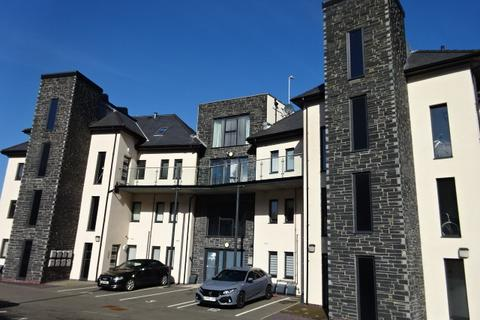 1 bedroom apartment for sale - LLYS MARINA, FELINHELI LL56