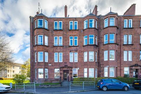 2 bedroom ground floor flat for sale - Flat 0/1, 8 Jura Street, Glasgow, G52 1DW