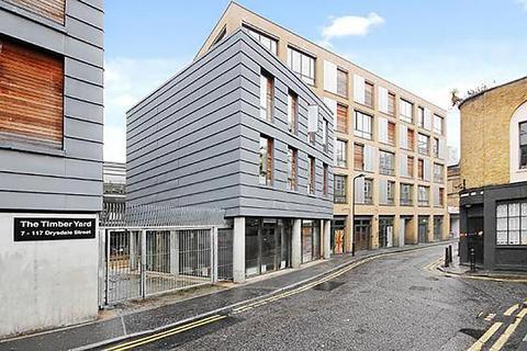 1 bedroom apartment for sale - Drysdale Street, N1