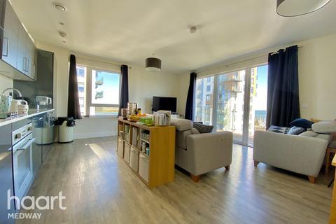 2 bedroom apartment for sale - Pegasus Way, Gillingham
