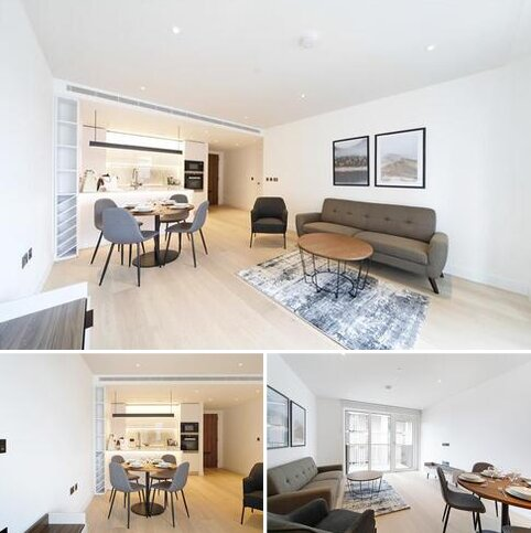 1 bedroom flat to rent - Fountain Park Way White City W12