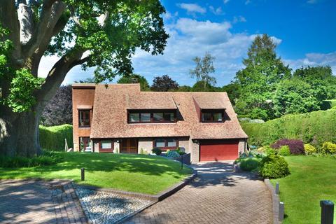 5 bedroom detached house for sale - West Chiltington