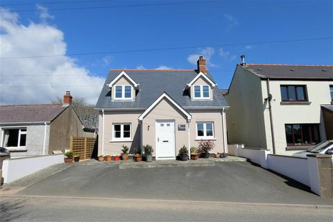 3 bedroom detached house for sale - Preseli, New Road, Hook, Haverfordwest
