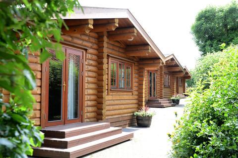 2 bedroom park home for sale - Bury Road, Stuston
