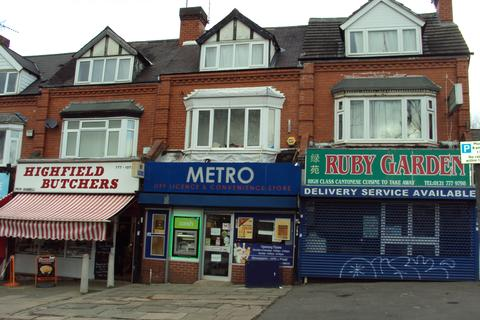 Mixed use for sale - Highfield Road, Hall Green, Birmingham, West Midlands B28 0BX