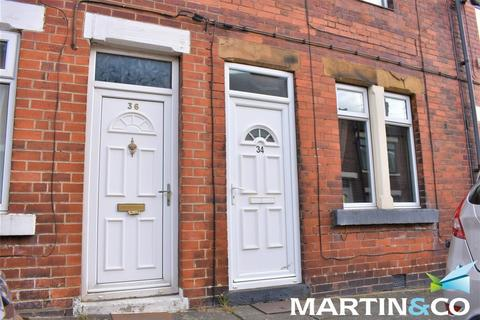 2 bedroom terraced house to rent - Princess Street, Outwood