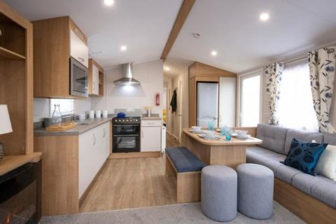 3 bedroom mobile home for sale - Crimdon Park, Blackhall Colliery