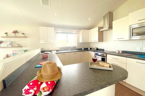 2 bedroom mobile home for sale - Crimdon Park, Blackhall Colliery
