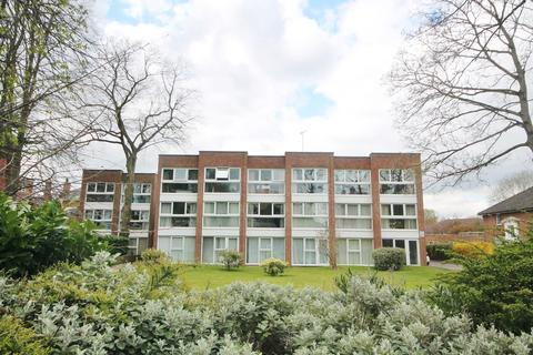 1 bedroom apartment for sale - The Hollies , Leicester