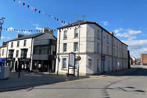 Serviced office to rent - Prestigious 1st floor Serviced Office Suite, the Toll House, 1 Derwen road, Bridgend, CF31 1LH