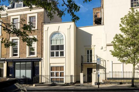 4 bedroom detached house for sale - Bristol Gardens, Little Venice, London W9 2JG