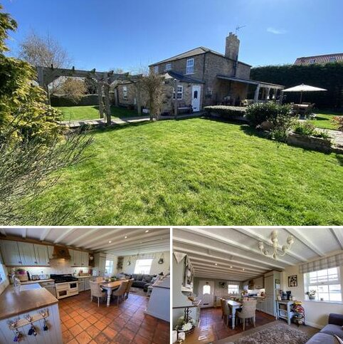3 bedroom detached house for sale - Main Road Gilberdyke