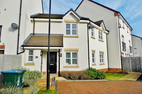 1 bedroom ground floor maisonette to rent - Grenadier Drive, NEW STOKE VILLAGE CV3