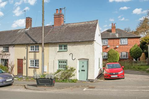 2 bedroom cottage for sale - Main Street, Higham on the Hill