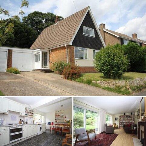 3 bedroom link detached house for sale - Southridge Rise, Crowborough
