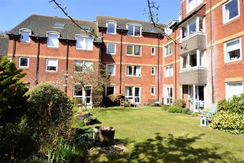 1 bedroom ground floor flat for sale - Station Road, Ashley Cross