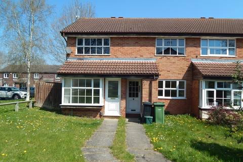2 bedroom ground floor maisonette to rent - Abingdon