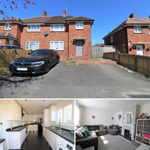 3 bedroom semi-detached house for sale - Selsdon Park Road, South Croydon, Surrey
