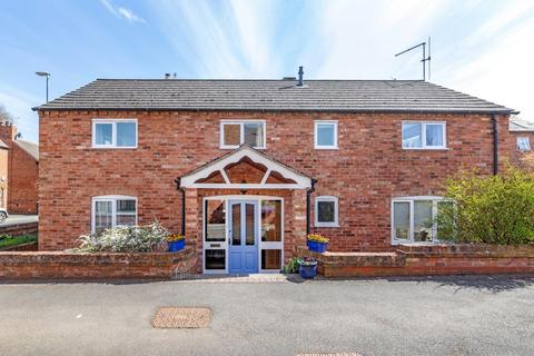 3 bedroom detached house for sale - White Horse Court, Wymeswold