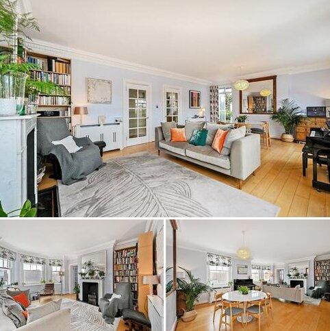 4 bedroom flat for sale - Palace Mansions, Earsby Street, W14