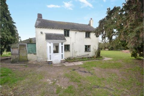 2 bedroom detached house for sale - Post Office Lane, Moreton