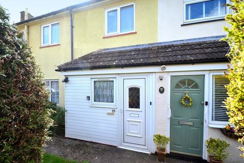 3 bedroom terraced house for sale - Donegal Road, Ipswich IP1 5NG
