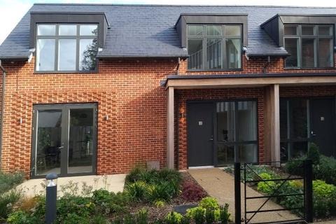 2 bedroom semi-detached house for sale - Holmwood, The Rise, Brockenhurst, SO42