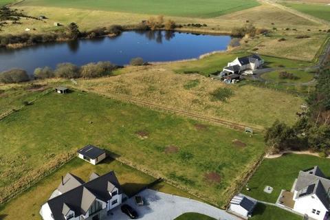 Land for sale - Building Plot At Windyridge Farm, Windyridge, Lossiemouth, Moray, IV31