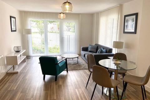 1 bedroom apartment to rent - City View Apartments, Devan Grove, London, N4