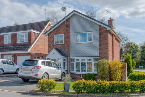 4 bedroom detached house for sale - Prestbury Close, Winyates Green, Redditch B98 0QL