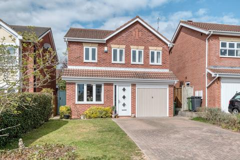 3 bedroom detached house for sale - Priest Meadow Close, Astwood Bank