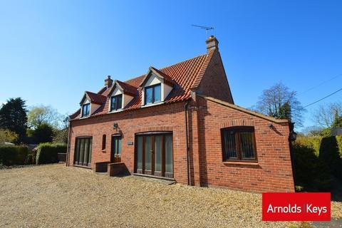 4 bedroom detached house for sale - Chapel Road, Thurgarton