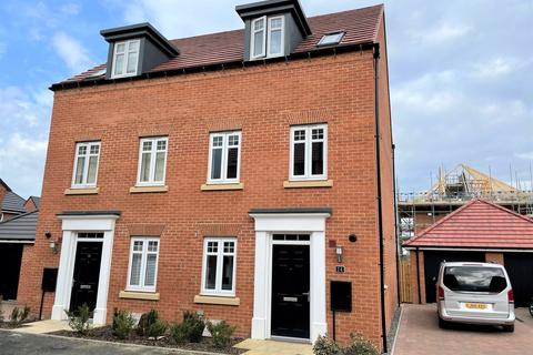 4 bedroom house share to rent - Wentworth Drive, Durham