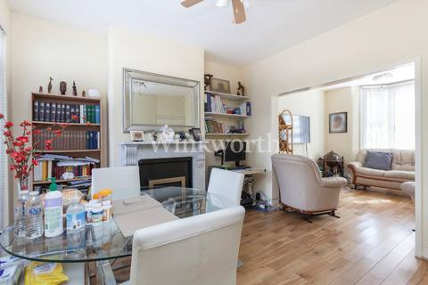 3 bedroom house for sale - St Loy's Road, London, N17