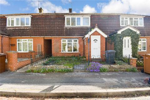 3 bedroom terraced house for sale - Hollman Drive, Romsey