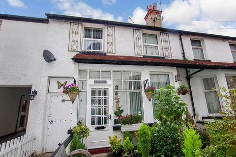 4 bedroom terraced house for sale - Somerset Street, Llandudno
