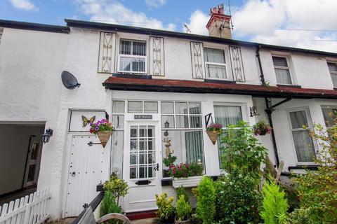 4 bedroom terraced house for sale - Somerset Street, Llandudno