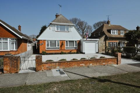 2 bedroom chalet for sale - Scrub Lane, Hadleigh