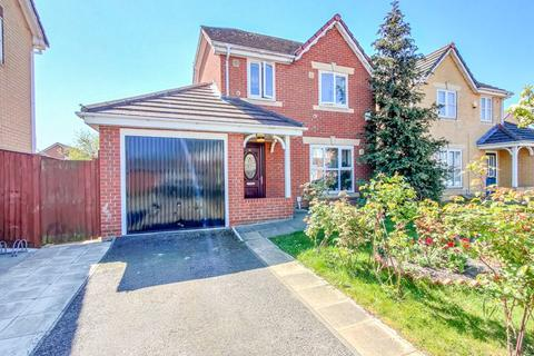 4 bedroom detached house for sale - Grasshaven Way, Central Thamesmead