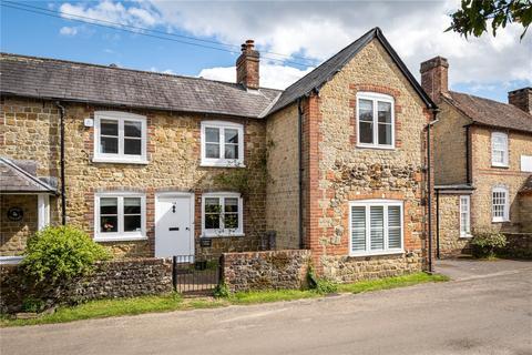 3 bedroom semi-detached house for sale - The Street, Stedham, Midhurst, West Sussex, GU29