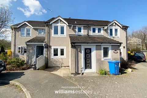 2 bedroom terraced house for sale - Ffordd Terfyn, Bodelwyddan
