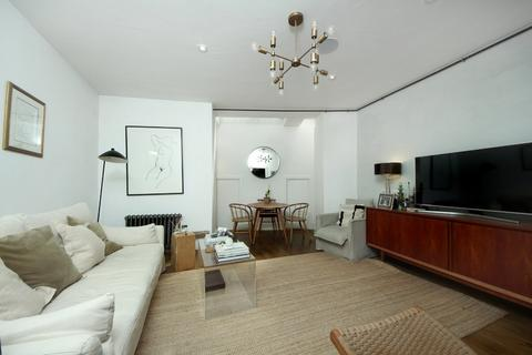 1 bedroom flat to rent - Golborne Road, W10